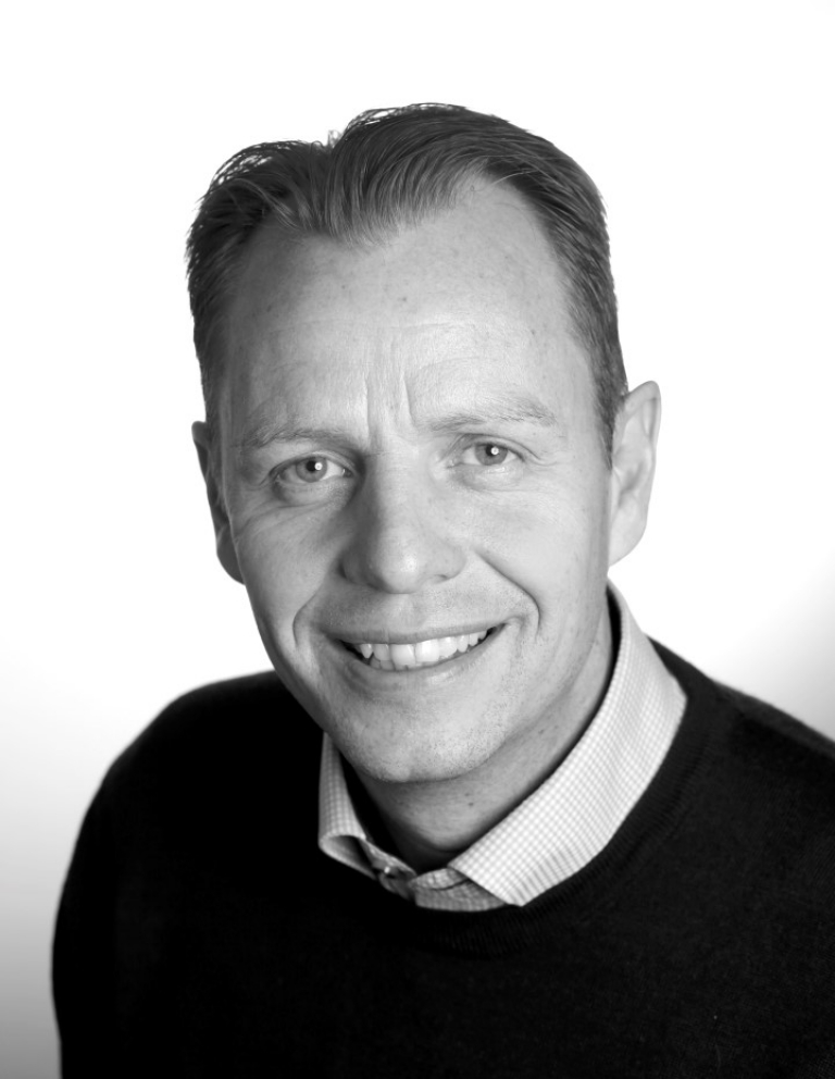 Thomas Kjærgaard Jensen