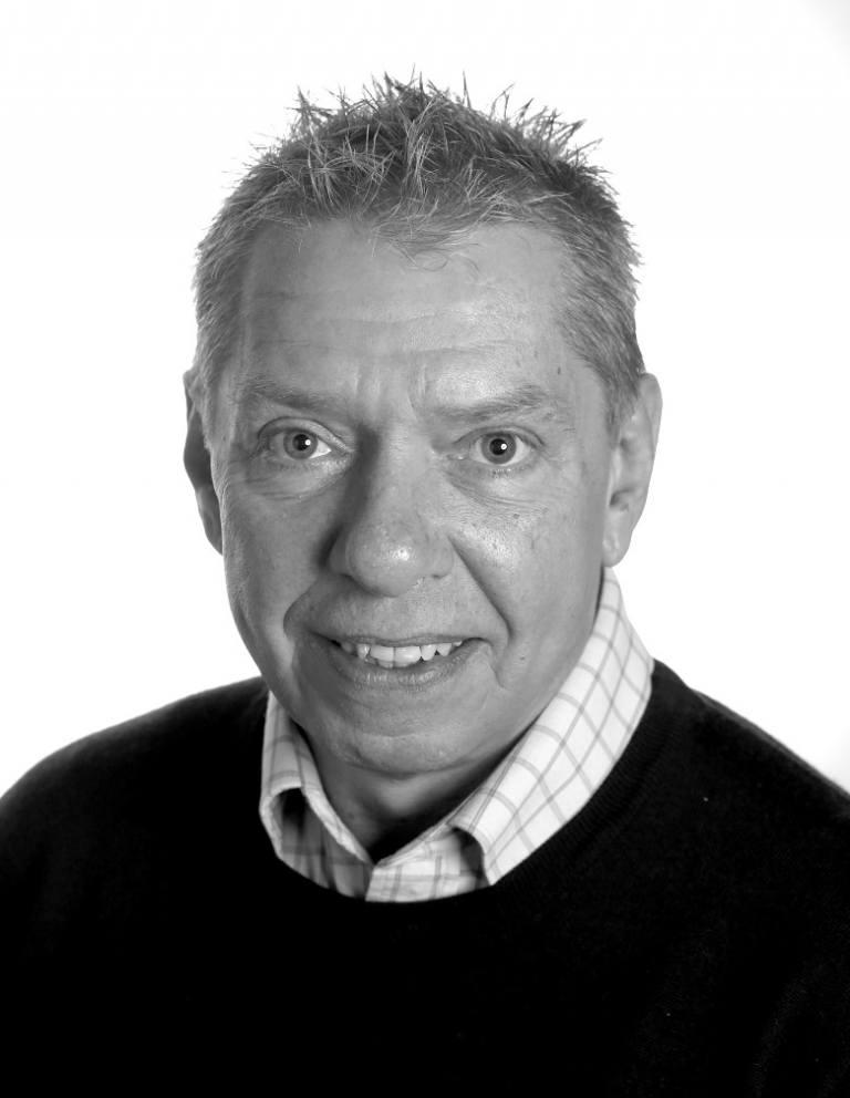 Jørgen Ohlsen